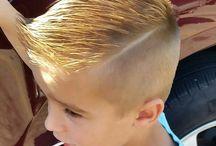 hair ideas for Jacob
