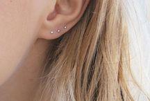 piercings/tattoos/jewelry