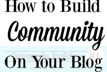 Blogging / Tips and tricks for improving your blog