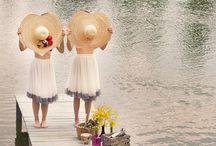 Photoshoot S/S14 / madame shoushou Spring Summer 2014