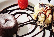 Doces / Desserts / Receitas de Doces