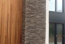 Exterior Ideas - Fernhill Stone Cladding / Fernhill Stone Cladding