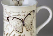 Чашки и кружки l Cups and mugs / Чашки и кружки l Cups and mugs