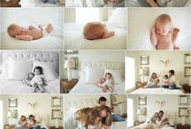 Newborn Lifestyle Photography
