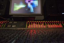 Westpoint Studios / A cutting edge SSL recording and mix studio in the heart of west London