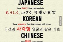Asian stuff;3