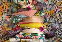 En verden af tekstiler