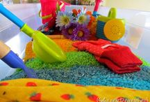 Therapy: Sensory Toys / by Educate With Toys