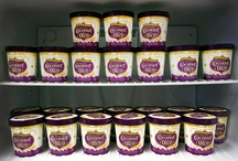 What's in YOUR freezer!?   / Here's to freezers full of Bliss!