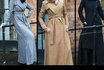 hijabers coat