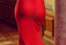 Sexy red