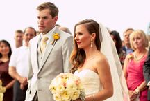 Wedding:Dresses / by Tricia Spitler