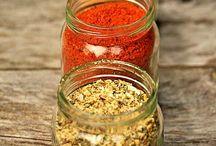 Krydderi opskrifter