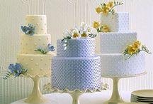 cake ideas / by jenelle sigmon