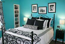 Kenzie's New Room
