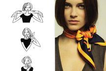 foulard