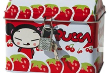 All things pucca
