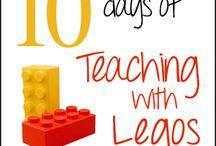 Teaching Ideas / by Kristen Melohusky