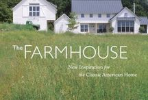 HOME: Future Farmhouse Plans / Dreaming of our own farmhouse that we will be building in 2021.
