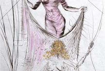 Venus in Fur / by Ruby Grammatico