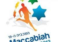 Makkabi Deutschland @ Maccabiah 2013 / Alles rund um die Maccabiah 2013