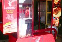 Booth Baru September / Kami UMKM Jasa pembuatan Booth,Gerobak Unik,bengkel : Jl Raya Darwati no 40,depan SMP51 Ciwastra,kota Bandung