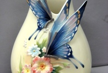 Kerámia, porcelán l Ceramic, china