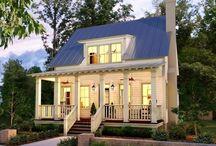 Granny Mae's House / by Amelia Cody