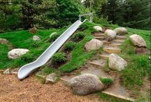At the shop