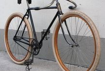 bicycles custom