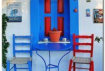 Summer in Greece - Ελλαδα!!!