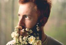 Flowers&Beard