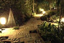 Ristrutturazione del mio giardino / giardinaggio