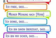 Idioms Redewendungen / Idioms