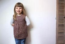 girl's tunic