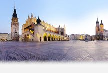 My Destination Krakow