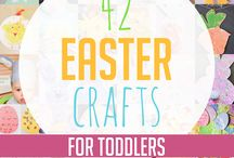 Toddler fun / by Shannon Connell