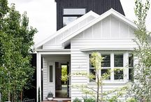 Renovate / Currently searching for the perfect cottage to renovate in Adelaide.