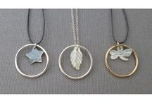 Fabrication collier bijoux