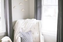 Nursery inspiration / Our Baby girl #2
