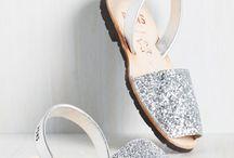 Avarca Sandals