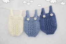 Crochet {Newborn Outfits} ♥
