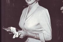Marilyn Monroe / by Cristina Vega