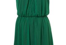 My dream dresses / amazing dresses! / by Wynn Austin
