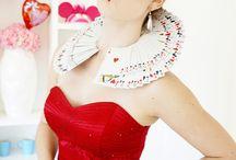Adult costumes / by Irene Jorba