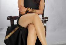 Mannara Chopra (Barbie Handa)