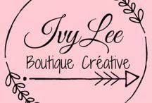 IvyLee Boutique Créative / Boutique Maman/enfant d'accessoires fait à la main au Québec https://etsy.me/2Lnsq3h