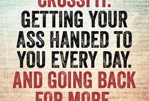 CrossFit Crazy