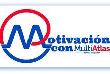 MultiMotivación / ¡¡Frases y logos motivacionales!! #Motivación