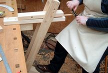 Mics - Woodworking and workshop
